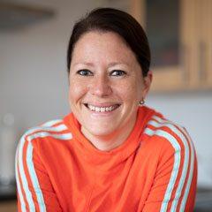 Personal Trainer Susanne Schickewitz